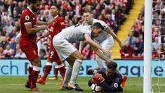 4 Duel Kunci Manchester United vs Liverpool