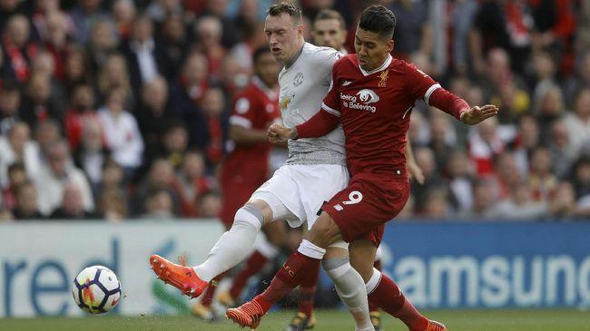 'Manchester United Dilarang Membosankan Lawan Liverpool'
