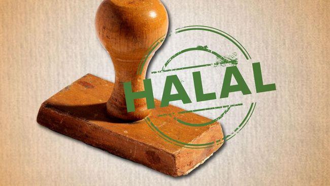 Menag Terbitkan Keputusan soal Tarif Sertifikasi Halal