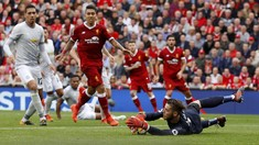 Statistik Penting Jelang Manchester United vs Liverpool