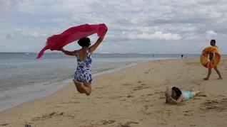 Dampak Libur Lebaran terhadap Pariwisata Bali