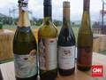 Memilih Wine yang Tepat sebagai Pendamping Makanan
