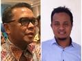 PDIP Usung Nurdin-Andi sebagai Cagub-Cawagub Sulsel