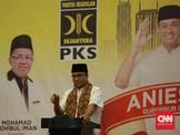 Deadlock, Alasan PKS Geser Syaikhu dan Agung dari Cawagub DKI
