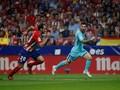 Barcelona Ditahan Imbang Atletico Madrid