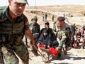 Pemimpin Kurdi Masoud Barzani Mundur dari Jabatannya