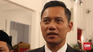 AHY Ingatkan Virus Corona Bisa Bikin Indonesia Porak-poranda