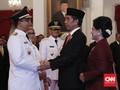 Temui Jokowi, Anies-Sandi Belajar Pimpin Jakarta