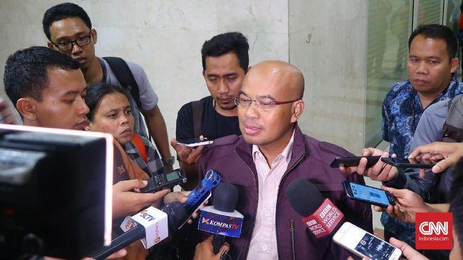 Komisi III DPR Soroti Keberpihakan Hakim Perdata ke Pengusaha