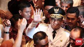 Anies: Jakarta Harus Pancasilais dan Tak Alergi Agama