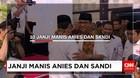 10 Janji Anies dan Sandi