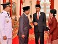 Jokowi Jamin Komunikasi dengan Anies Berjalan Baik