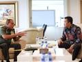 Menpora Soal Timnas Indonesia Gagal: Tanya Ketua Umum PSSI