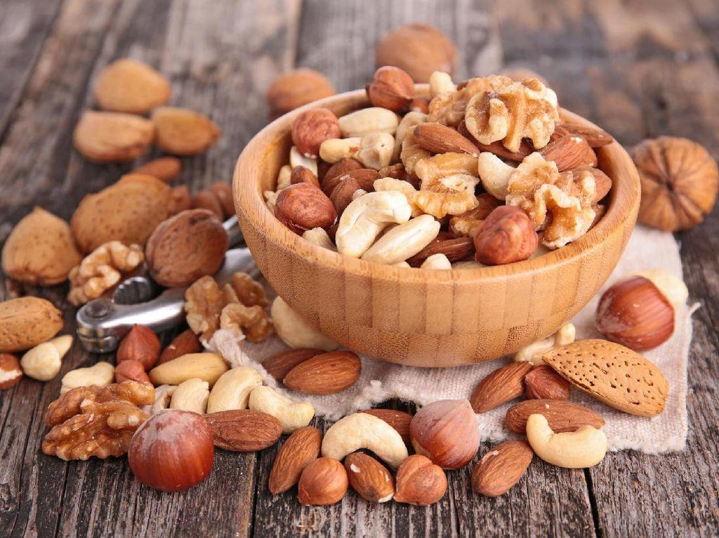 7 Makanan Ini Bisa Bantu Menambah Berat Badan Secara Alami