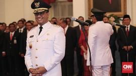Anies Baswedan: Terima Kasih Djarot, Basuki dan Jokowi