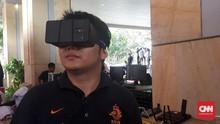 Snapdragon XR2 Meningkatkan Kerja Kacamata VR 5G