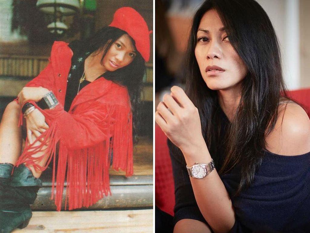 Foto: Usia Semakin Tua, 10 Artis Indonesia Ini Malah Makin Menawan