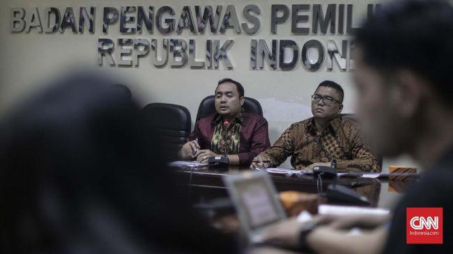 Bawaslu Ungkap 2 Juta Pemilih Pilkada 2018 Masuk DPT Tambahan