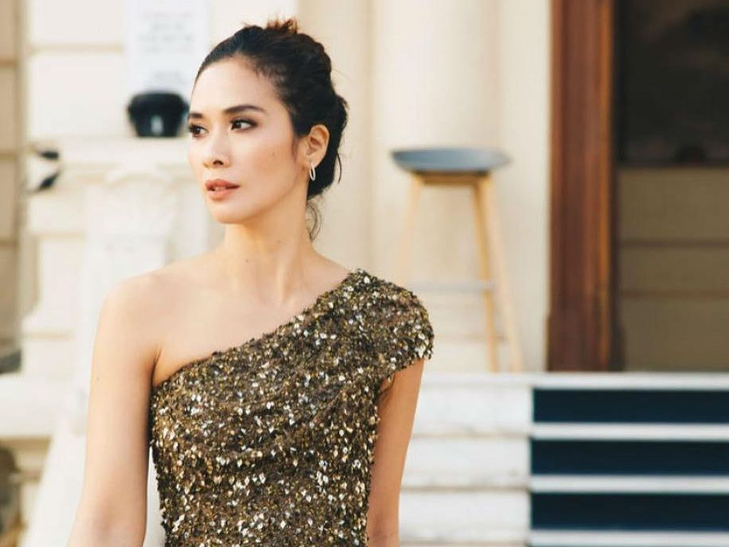 Foto: Cantik Semua, 10 Wanita yang Sukses Jadi Artis Lewat FTV