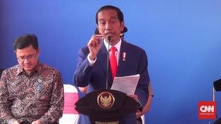 Jokowi Ingin Mandalika 'Diupgrade' dengan Kearifan Lokal