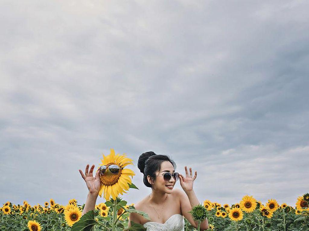 Ini 25 Foto Pernikahan Terbaik dari Seluruh Dunia, Ada dari Indonesia