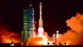 Bangkai Stasiun Antariksa China Diprediksi Jatuh Akhir Maret