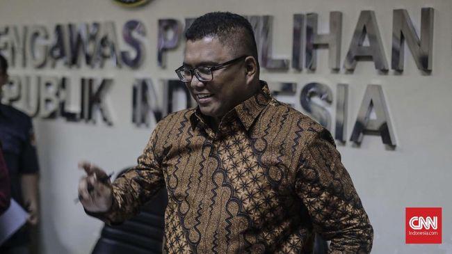 Bawaslu Klaim Alami 66 Kekerasan Jelang Pemilu 2019