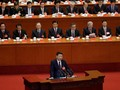 China Bakal Ubah Konstitusi, Xi Jinping Bisa Makin Kuat
