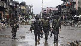 Filipina Gempur Abu Sayyaf dari Udara Usai Teror Bom