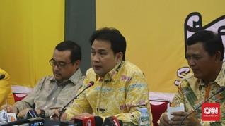 Aziz Syamsuddin Batal Dilantik Jadi Ketua DPR
