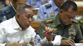 Menteri Ryamizard Ingatkan Prabowo Masyarakat Sudah Pintar
