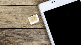 Pejabat Negara Pertanyakan Fungsi Registrasi Kartu SIM