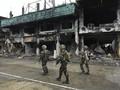 KBRI Manila Temui WNI Terduga Militan ISIS Marawi