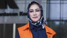 Segera Disidang di Semarang, Bunda Sitha Minta Didoakan