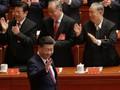 Xi Jinping, Gubernur Anti-Korupsi ke Presiden Seumur Hidup