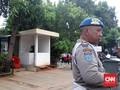 Seorang Pria Malaysia Diamankan Terkait Tas Mencurigakan