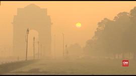 VIDEO: Bahaya Polusi Udara untuk Ibu Hamil