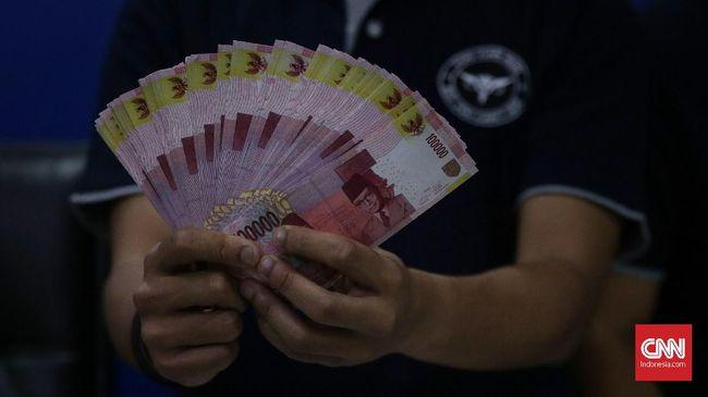 Bareskrim Tangkap Komplotan Pembuat Uang Palsu