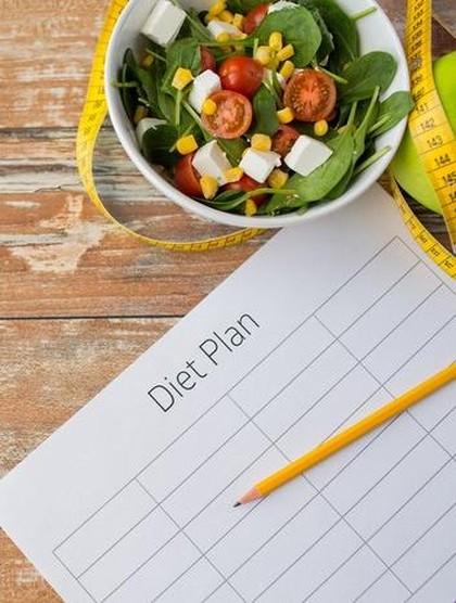 Ingin Langsing di 2018? Hindari 5 Resolusi Diet Seperti Ini