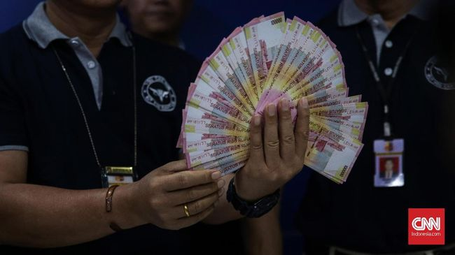 Polisi Tangkap Dokter Pemodal Peredaran Uang Palsu