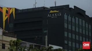 Alexis Dimiliki Asing dan Beralamat di Surga Pajak Eropa
