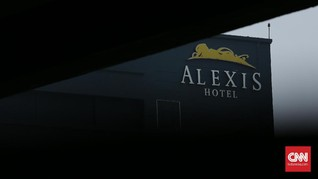 Diintimidasi Sekuriti Alexis, Wartawan Lapor Polisi