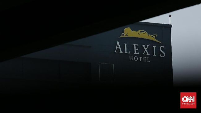Gabungan Ormas Batal Unjuk Rasa Tutup Alexis Hari Ini