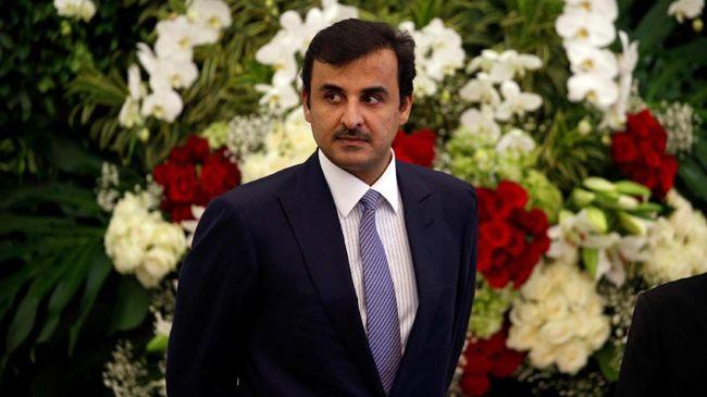 Qatar Disebut Diundang KTT Negara Teluk Meski Dimusuhi Saudi