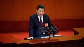 Xi Jinping Sebut Italia Ingin Pererat Hubungan dengan China