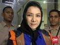 KPK Menyita Apartemen Senilai Rp3,6 M Milik Rita Widyasari