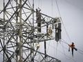 Rasio Elektrifikasi 2017 Diklaim Lampaui Target 94,9 Persen