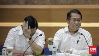 Rudiantara: Blokir Situs Skandal Sandiaga Tak Terkait Pilpres