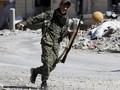Suriah Klaim Ambil Alih Markas ISIS