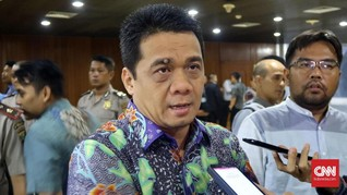 Daftar Calon Menteri Prabowo Beredar, Gerindra Bantah